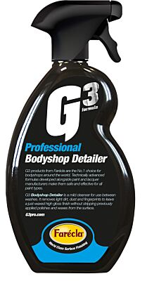 G3 Bodyshop Detailer - 500ml 7193A FARECLA RETAIL