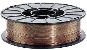 Draper 0.6mm Mild Steel MIG Wire - 5Kg | 77175
