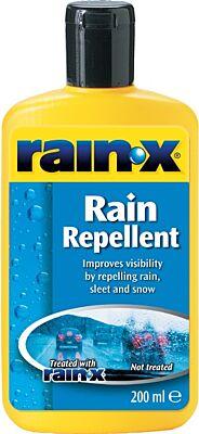 Rain Repellent -200ml 80199 RAIN X