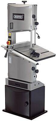 Draper 350mm 1100W 230V Two Wheel Bandsaw   84715