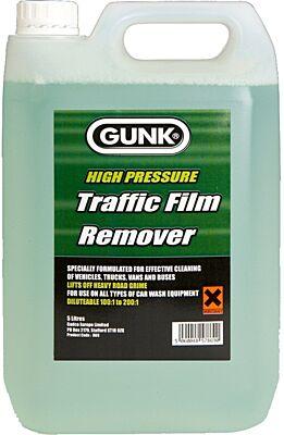 High Pressure TFR - Concentrate - 5 Litre 869 GUNK