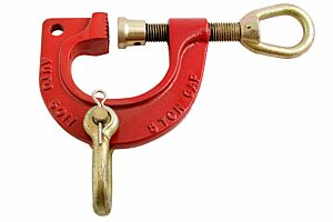 Power-TEC 91079 G Clamp Pull and Yoke - 100mm