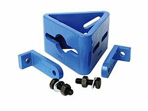 Power-TEC 91082 Triard Pull Clamp