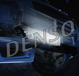 Denso DIT01003 Intercooler Genuine OE Quality Component
