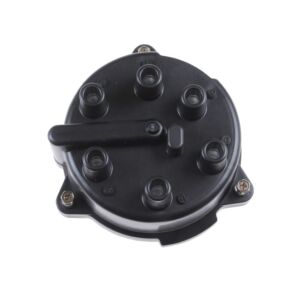 Ignition Distributor Cap ADC41430 by Blue Print