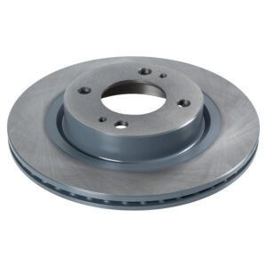 Brake Disc (Front) ADC443132 by Blue Print - Pair