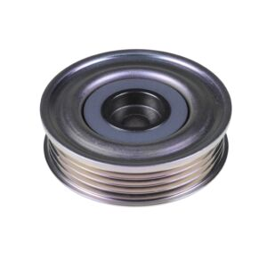 Aux Belt Tensioner Bearing Pulley ADC496501 by Blue Print