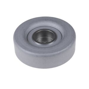 Aux Belt Tensioner Bearing Pulley ADC496502 by Blue Print