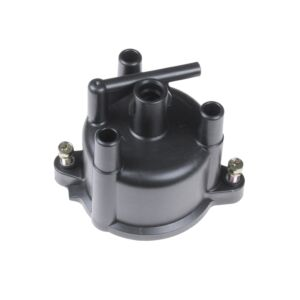 Ignition Distributor Cap ADD614214 by Blue Print