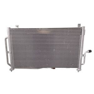 Air Conditioning Condensor ADG02701 by Blue Print