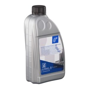Atf Cvt Transmission Fluid 1 Litre Oil ADG05529 by Blue Print