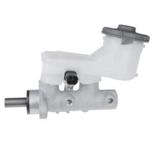 Brake Master Cylinder (Lhd Only) ADH25123 by Blue Print