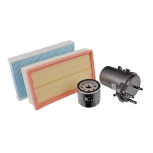 Filter Maintenance Package Parts Set ADN12135 by Blue Print