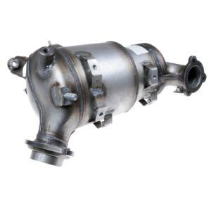 Diesel Particulate Filter ADT360502 by Blue Print