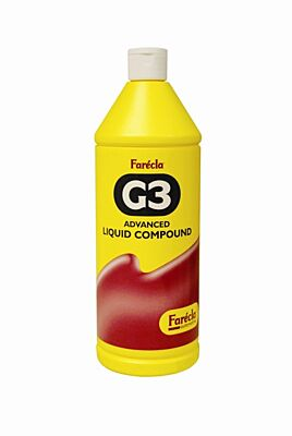 G3 Liquid Compound - Advanced - 1 Litre AG3/1400 FARECLA TRADE