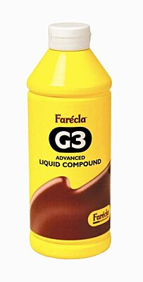 G3 Liquid Compound - Advanced - 500ml AG3/700 FARECLA TRADE