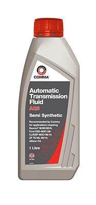 AQ3 Automatic Transmission Fluid - 1 Litre AQ31L COMMA