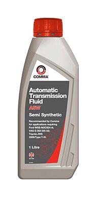 ASW Automatic Transmission Fluid - 1 Litre ASW1L COMMA
