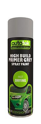 High Build Primer - Grey - 500ml ATOHBPG500 AUTOTEK