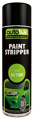 Paintstripper - 500ml ATOOOPS500 AUTOTEK