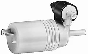 Electric Pump 8TW005206-011 by Hella