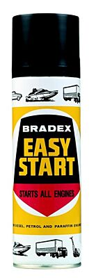Easy Start - 300ml BES1A BRADEX