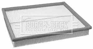 Air Filter BFA2000 by Borg & Beck