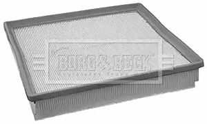Air Filter BFA2023 by Borg & Beck