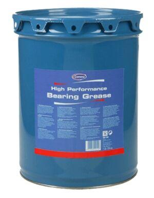High Performance Bearing Grease - 12.5kg BG212.5 COMMA
