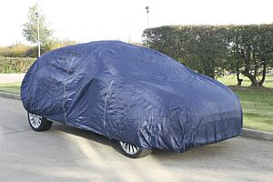 Sealey CCES | Car Cover Lightweight Small 3800 x 1540 x 1190mm