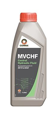 MVCHF - Central Hydraulic Fluid - 1 Litre CHF1L COMMA