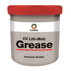 CV Lith-Moly Grease - 500g CV500G COMMA