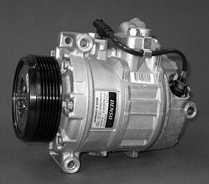 Denso AC Compressor DCP05037
