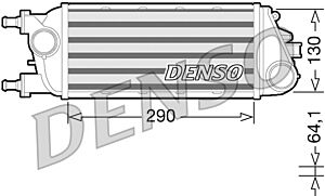 Denso DIT13003 Intercooler Genuine OE Quality Component