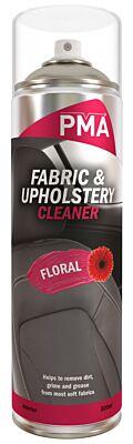 Fabric & Upholstery Cleaner 500ml FABCLA PMA