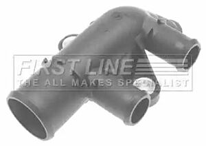 Coolant Flange FTS1001 by First Line