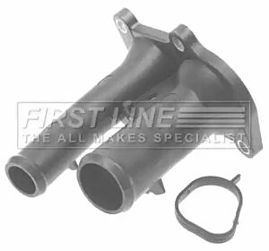 Coolant Flange FTS1018 by First Line
