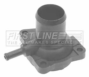 Coolant Flange FTS1019 by First Line