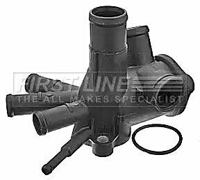Coolant Flange FTS1026 by First Line