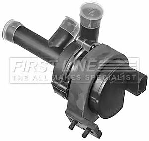 Additional Water Pump FWP3013 by First Line