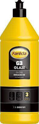 G3 Glaze Gloss Enhancer - 1 litre G3G101 FARECLA