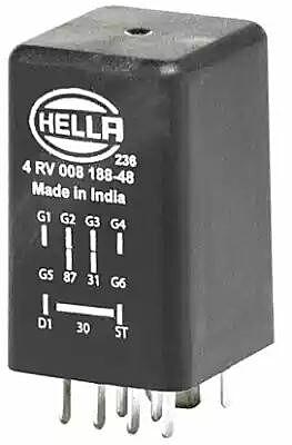 Electronics control unit 4RV008188-481 by Hella