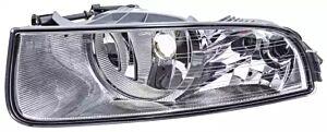 Fog Lamp headlight Ff-Znw Drl Lh 1NE271615-131 by Hella Left