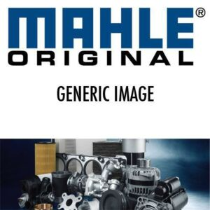 Air Filter LX1250 76419006 by MAHLE ORIGINAL