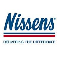 Nissens Oil Cooler Transmission engine 90698