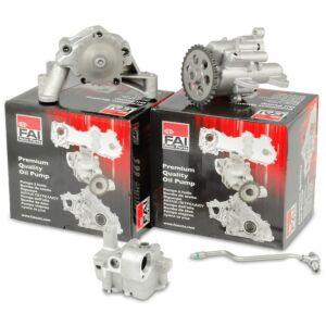 Landrover Oil Pump FAI OP335