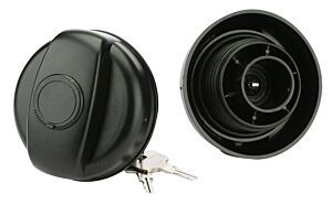 Fuel Cap - Locking - Commercial Vehicle- POLCO- POLC12102