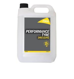 Tyre Dressing - Performance - 5 Litre PTYRE5 PMA