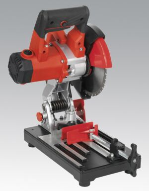 Sealey SM180B | Cut-Off Machine Ø180mm 230V with Blade