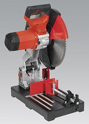 Sealey SM355B | Cut-Off Machine Ø355mm 230V with Blade